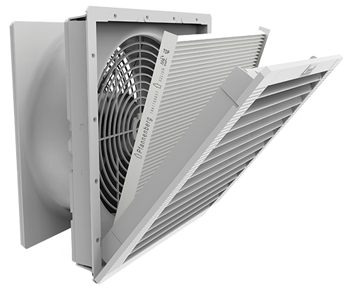 Pfannenberg USA cooling fans