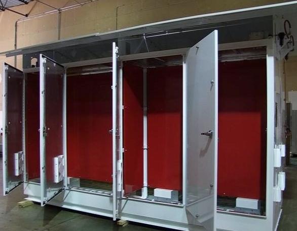 custom enclosures