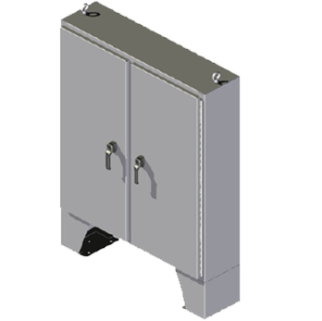 SM-Series-Floormount-Type-4-4X-Non-Disconnect-Disconnect