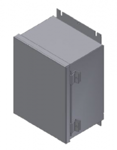 "Steeline Continuous Hinge ""SJB"" Junction Box Type 12"