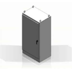 Type 12 Single Door Freestanding